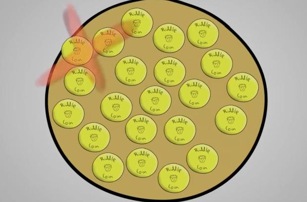 2 câu đố chứng minh đầu óc của bạn nhanh nhạy hơn 80% dân số - Ảnh 5.