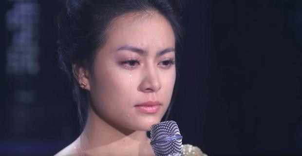 Hoàng Thùy Linh - Thạc sĩ ngành đạo diễn, 2 vai diễn trong 10 năm và cả nghìn sự nuối tiếc - Ảnh 6.