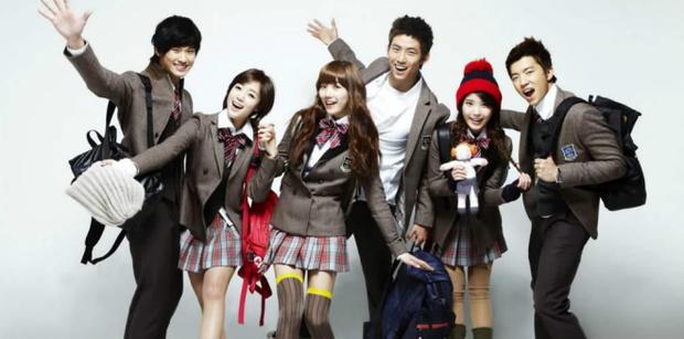 Top 8 phim học đường xứ Hàn không xem thì phí cả đời: Bạn đã cày hết? - Ảnh 4.