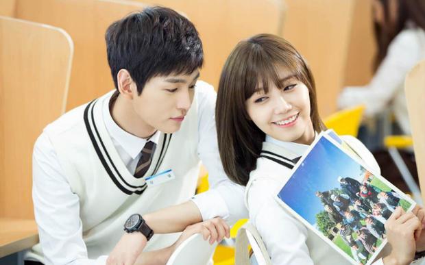 Top 8 phim học đường xứ Hàn không xem thì phí cả đời: Bạn đã cày hết? - Ảnh 14.