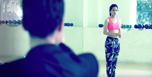 """Sau 4 năm, Chi Pu trở thành cô ca sĩ Minh Tú từ phim """"Thần Tượng""""! - Ảnh 8."""
