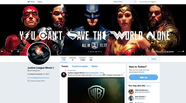 Fan hoang mang khi thấy poster mới xuất hiện của Justice League xấu đau đớn - Ảnh 3.