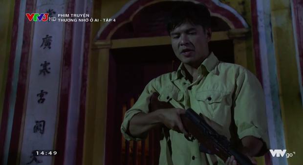 Thương nhớ ở ai tập 4: Vạn chĩa súng đòi giết Đột, sau đó nhận ra mình thật dại dột! - Ảnh 5.