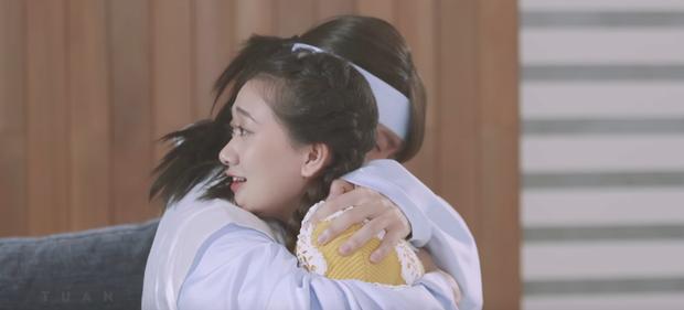 Tập 2 Thiên Ý: Hari Won lạnh nhạt đuổi mắng người yêu hot boy, BB Trần giữ lại lo lắng đủ điều - Ảnh 9.