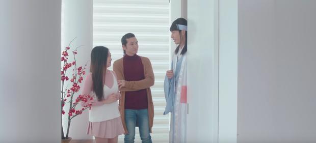 Tập 2 Thiên Ý: Hari Won lạnh nhạt đuổi mắng người yêu hot boy, BB Trần giữ lại lo lắng đủ điều - Ảnh 7.