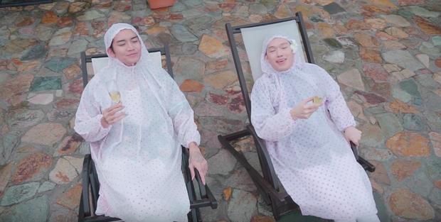 Lật mặt showbiz tuần này: Lilly Nguyễn và Đàm Phương Linh có quan hệ mờ ám? - Ảnh 7.