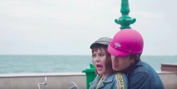 Lật mặt showbiz tuần này: Lilly Nguyễn và Đàm Phương Linh có quan hệ mờ ám? - Ảnh 9.