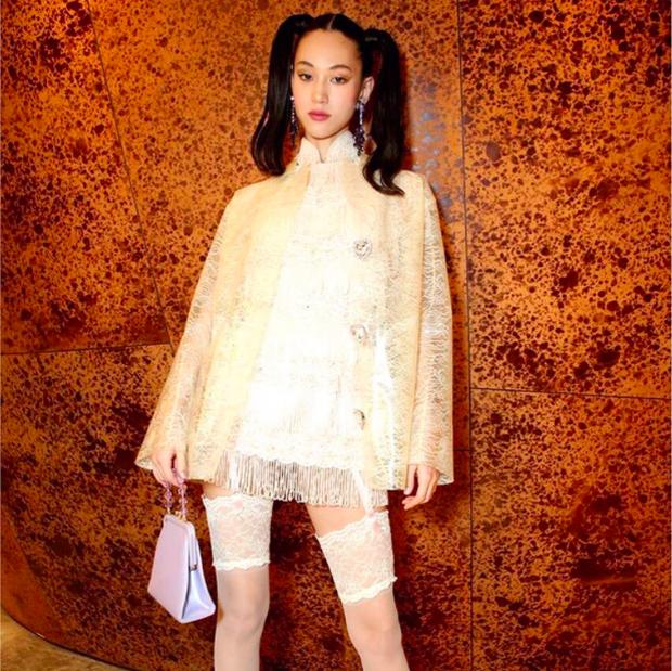 Chia tay đã lâu, nhìn thấy Kiko Mizuhara ăn diện thế này liệu G-Dragon có đau xót? - Ảnh 5.