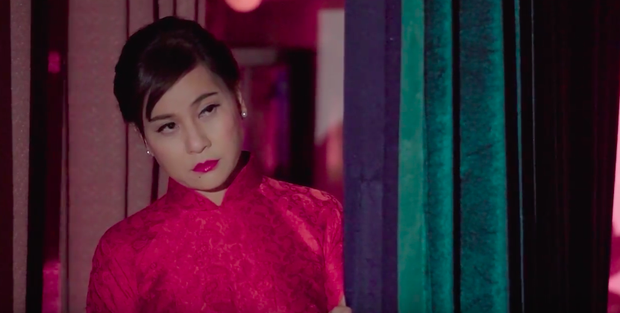 Nghi vấn chèn ép giữa Hà Hồ - Minh Hằng được đưa vào Lật mặt showbiz - Ảnh 3.