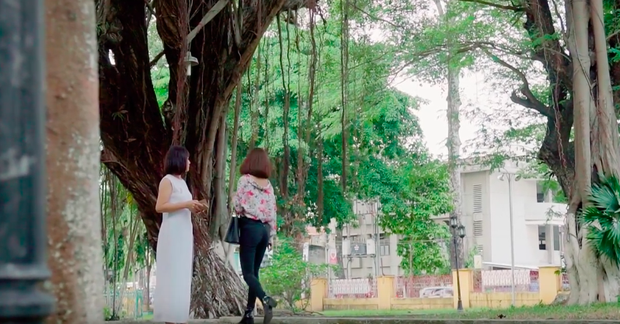 Nghi vấn chèn ép giữa Hà Hồ - Minh Hằng được đưa vào Lật mặt showbiz - Ảnh 4.