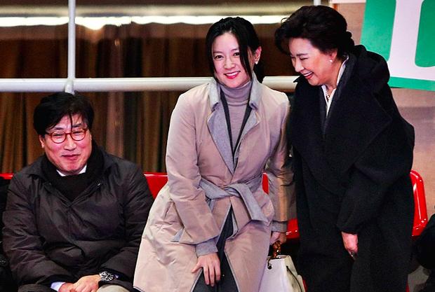 Trước thời Lee Young Ae, Song Hye Kyo, đây là 9 mĩ nhân thống trị màn ảnh Hàn mà khán giả mê mẩn - Ảnh 3.