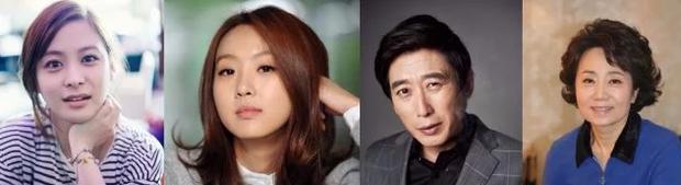 Ngất ngây trước đại tiệc 15 phim Hàn lên sóng dịp cuối năm - Ảnh 57.