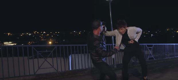 Thiên Ý tập 7: Tưởng đầu thai thành công, ai ngờ Hari Won vẫn bị kẻ thù kiếp trước truy sát - Ảnh 13.