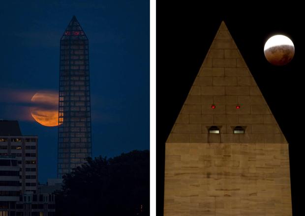 Trăng đang sáng lắm rồi và đây là cách để có những bức hình chụp siêu trăng đẹp nhất vào đêm nay - Ảnh 3.