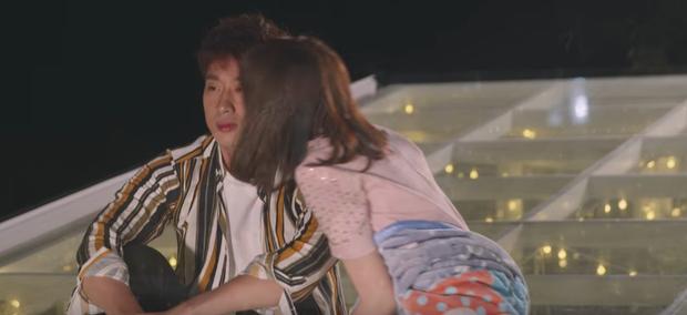 Thiên Ý tập 8: Hari Won tới tấp bày tỏ tình cảm, đầu tư hẳn ca khúc mới để tán tỉnh trai đẹp - Ảnh 1.