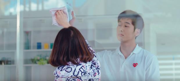 Thiên Ý tập 8: Hari Won tới tấp bày tỏ tình cảm, đầu tư hẳn ca khúc mới để tán tỉnh trai đẹp - Ảnh 6.
