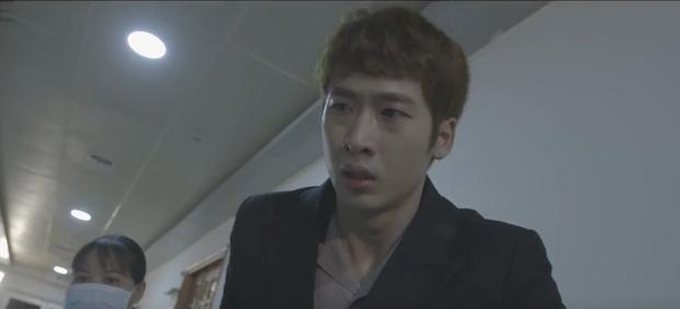 Thiên Ý tập cuối: Trấn Thành cuối cùng đã lộ diện nhưng đối thoại với Hari Won chẳng ăn nhập gì - Ảnh 9.