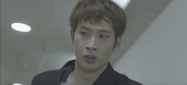Thiên Ý tập cuối: Trấn Thành cuối cùng đã lộ diện nhưng đối thoại với Hari Won chẳng ăn nhập gì - Ảnh 7.