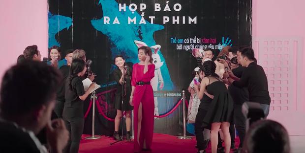 Lật mặt showbiz: Lilly Nguyễn cùng đại gia chăn rau sạch vạch mặt chiêu trò bùa ngải của Kim Nhã - Ảnh 1.