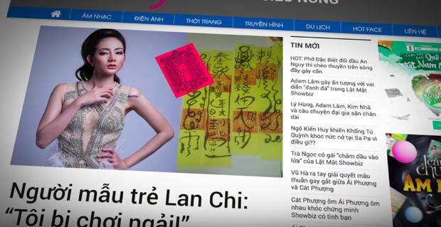 Lật mặt showbiz: Lilly Nguyễn cùng đại gia chăn rau sạch vạch mặt chiêu trò bùa ngải của Kim Nhã - Ảnh 3.