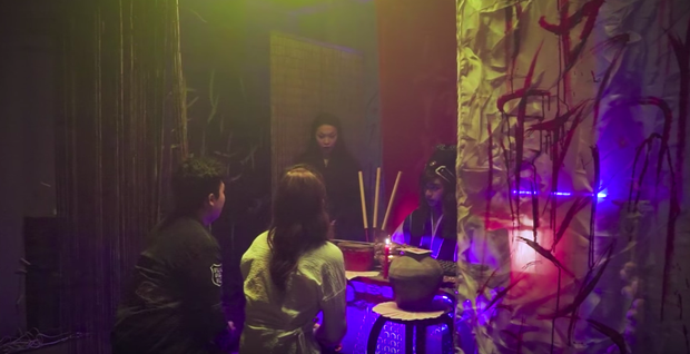 Lật mặt showbiz: Lilly Nguyễn cùng đại gia chăn rau sạch vạch mặt chiêu trò bùa ngải của Kim Nhã - Ảnh 9.