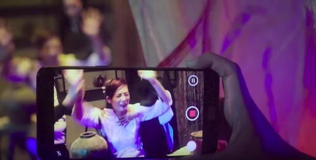 Lật mặt showbiz: Lilly Nguyễn cùng đại gia chăn rau sạch vạch mặt chiêu trò bùa ngải của Kim Nhã - Ảnh 10.