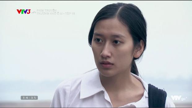 Thương nhớ ở ai 16: Nóng bừng mặt trước cảnh diễn viên nữ cởi áo tắm tiên - Ảnh 11.