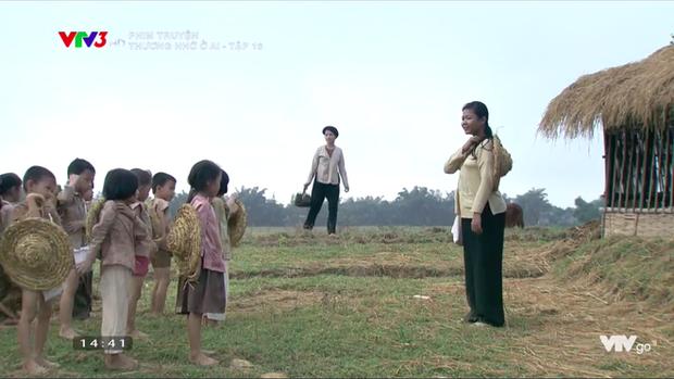 Thương nhớ ở ai 16: Nóng bừng mặt trước cảnh diễn viên nữ cởi áo tắm tiên - Ảnh 6.