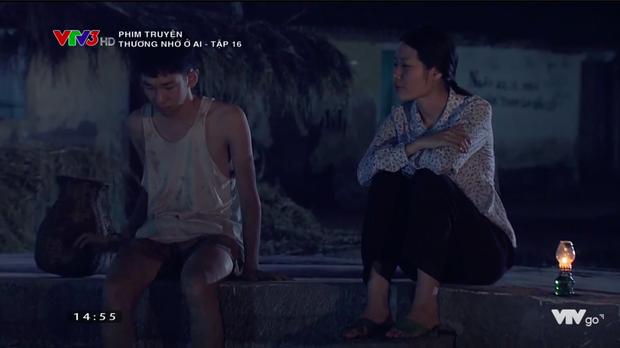 Thương nhớ ở ai 16: Nóng bừng mặt trước cảnh diễn viên nữ cởi áo tắm tiên - Ảnh 4.