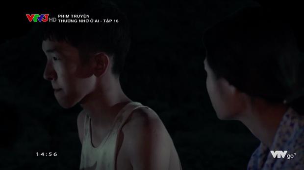 Thương nhớ ở ai 16: Nóng bừng mặt trước cảnh diễn viên nữ cởi áo tắm tiên - Ảnh 5.