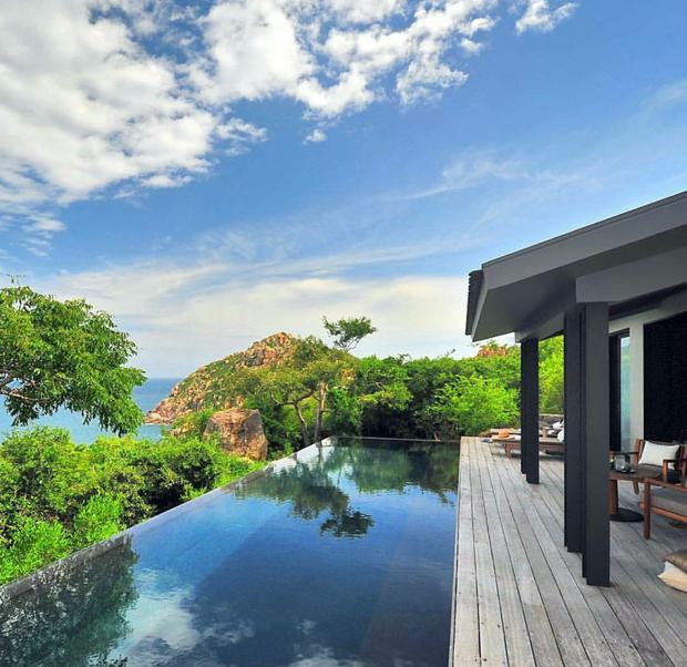 5 resort sang chảnh nào tại Việt Nam được hội Rich Kid ưa thích nhất? - Ảnh 2.