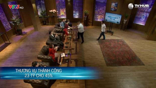 Shark Tank: 2 chàng trai khiến Shark Linh đầu tư 1 triệu USD vốn vì tiền không thành vấn đề - Ảnh 5.