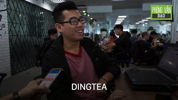Phỏng vấn dạo: Đối với bạn, trà sữa có ý nghĩa như thế nào? - Ảnh 10.