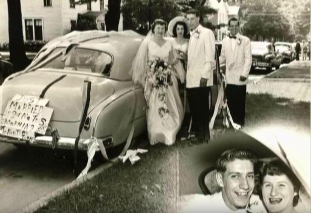 Kỷ niệm 60 năm ngày cưới, con trai khiến bố mẹ lặng người khi tìm lại được một kỷ vật vô giá bị bán từ rất lâu - Ảnh 5.