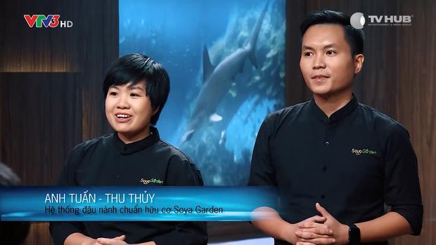 Shark Tank: Bị chê sản phẩm không đặc biệt, lỗ lãi không biết, 2 bạn trẻ vẫn gọi được 15 tỷ đồng đầu tư - Ảnh 2.