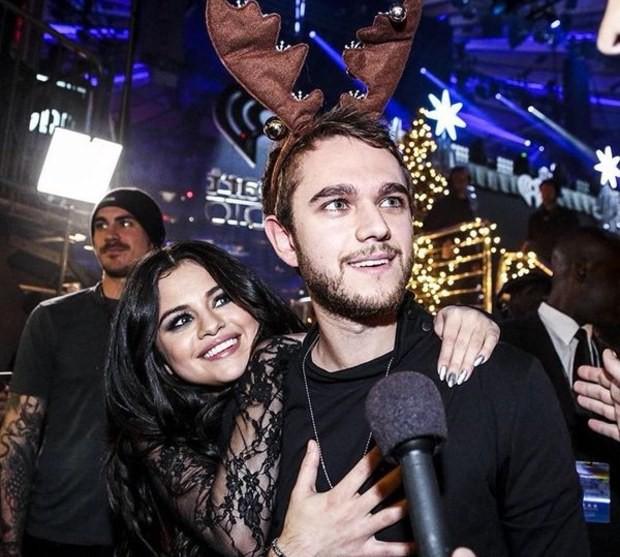 Bella Hadid gọi điện cảnh báo The Weeknd đang bị Selena Gomez lợi dụng? - Ảnh 4.