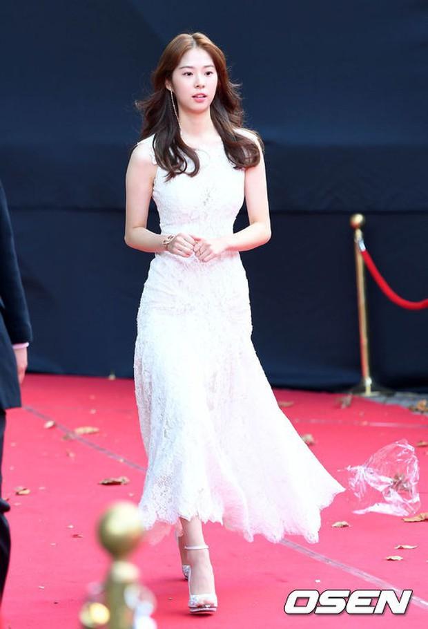 Asia Artist Awards bê cả showbiz lên thảm đỏ: Yoona, Suzy lép vế trước Park Min Young, hơn 100 sao Hàn lộng lẫy đổ bộ - Ảnh 51.