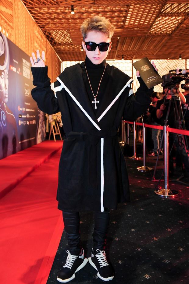 Sơn Tùng, Tóc Tiên, Hoàng Ku, Kelbin Lei... đều góp mặt tại Seoul Fashion Week mùa này - Ảnh 2.