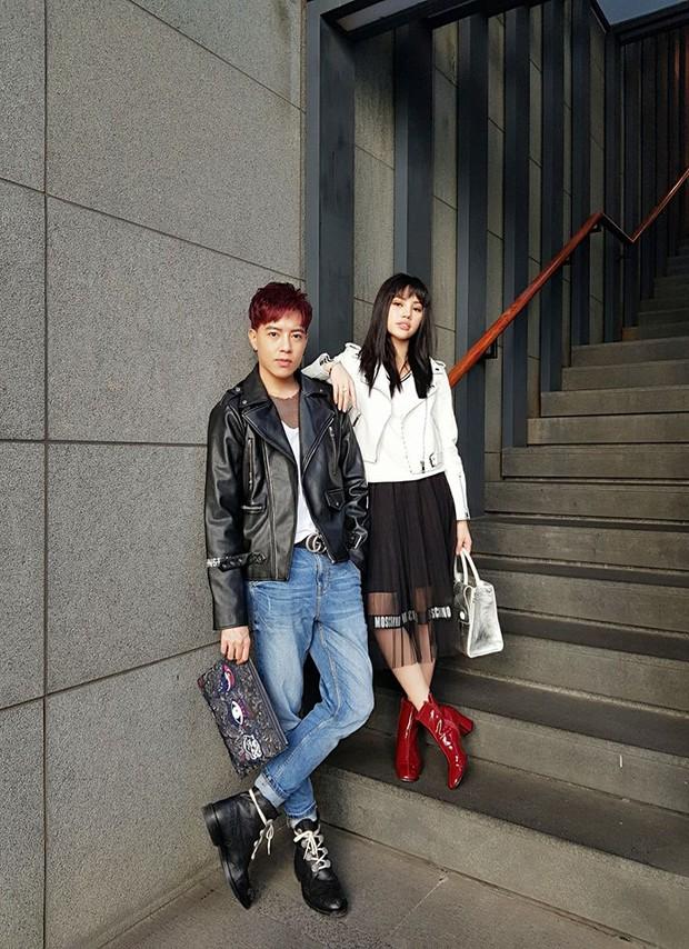 Lần này, Phạm Hương sẽ cùng Jolie Nguyễn, Hoàng Ku, Phí Phương Anh... công phá Seoul Fashion Week - Ảnh 3.