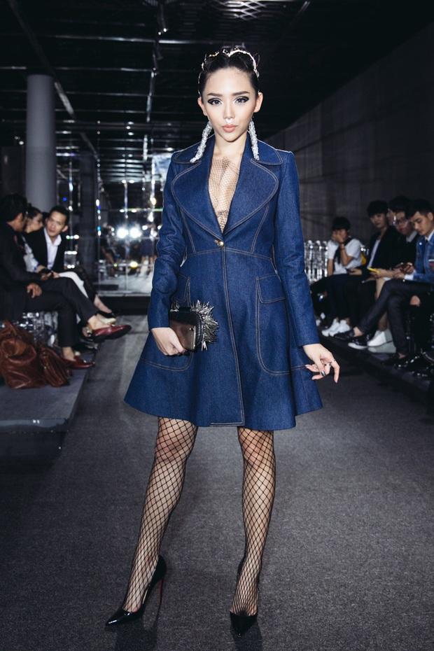Sơn Tùng, Tóc Tiên, Hoàng Ku, Kelbin Lei... đều góp mặt tại Seoul Fashion Week mùa này - Ảnh 3.
