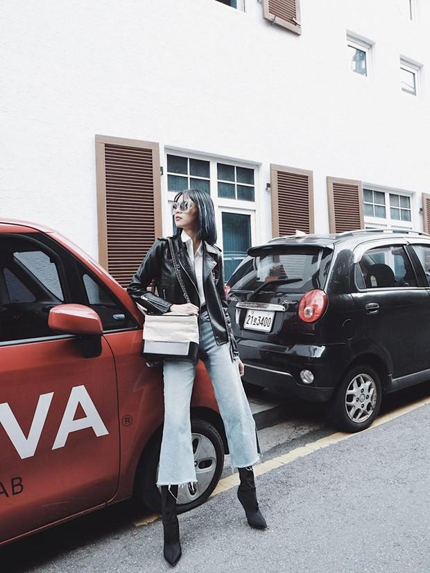 Lần này, Phạm Hương sẽ cùng Jolie Nguyễn, Hoàng Ku, Phí Phương Anh... công phá Seoul Fashion Week - Ảnh 5.