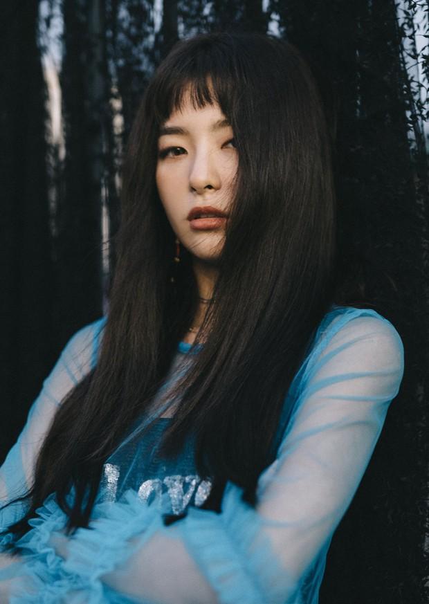 Irene: Nữ thần sở hữu khuôn mặt đẹp nhất hay... đơ nhất Kpop? - Ảnh 19.