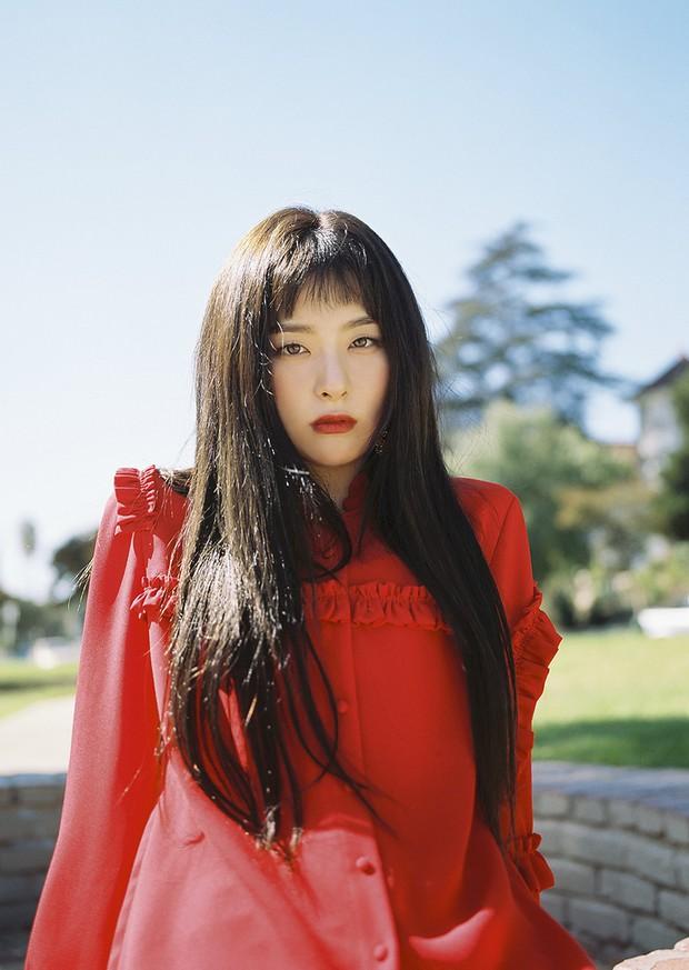 Irene: Nữ thần sở hữu khuôn mặt đẹp nhất hay... đơ nhất Kpop? - Ảnh 20.