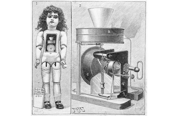 Thomas Edison có một phát minh cực kỳ thành công, nhưng bị cả xã hội chối bỏ vì... quá kinh dị - Ảnh 2.