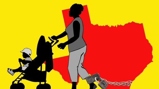 Chuyện người phụ nữ làm nô lệ 56 năm không công đã gây chấn động toàn thế giới, nhưng đó không phải là trường hợp cá biệt - Ảnh 3.