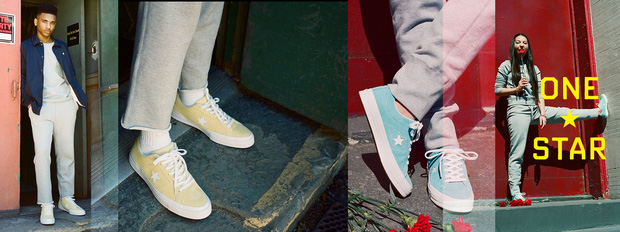 Mùa Back To School năm nay sẽ thật nhạt nếu tủ giày của bạn không có một trong những đôi sneakers sau - Ảnh 24.