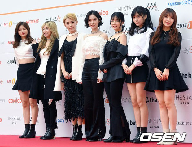 Asia Artist Awards bê cả showbiz lên thảm đỏ: Yoona, Suzy lép vế trước Park Min Young, hơn 100 sao Hàn lộng lẫy đổ bộ - Ảnh 75.