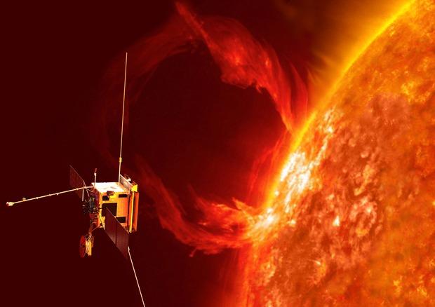 Tối nay, NASA họp báo công bố kế hoạch vĩ đại Chạm tới Mặt trời - Ảnh 2.