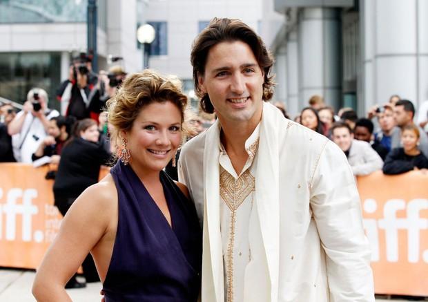 Chân dung người phụ nữ luôn sát cánh bên Thủ tướng Canada, vị chính trị gia quyến rũ nhất hành tinh - Ảnh 11.