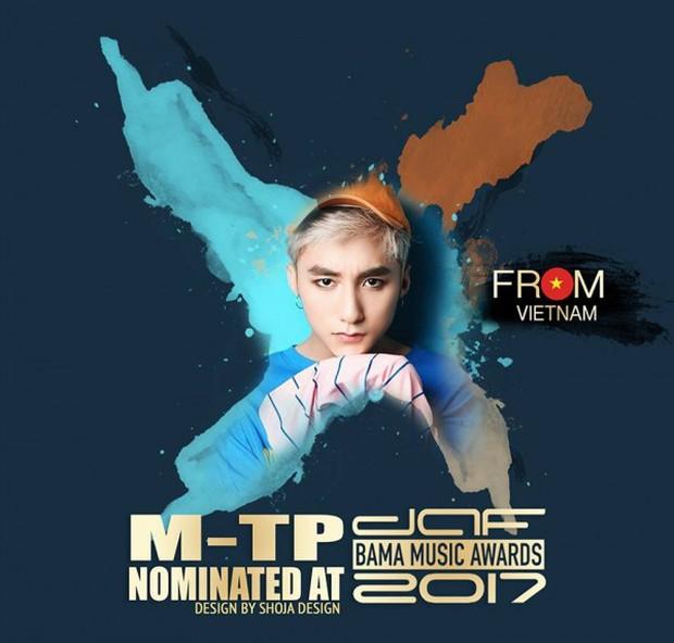 Đông Nhi, Sơn Tùng M-TP cùng được vinh danh tại giải thưởng âm nhạc quốc tế - Ảnh 4.